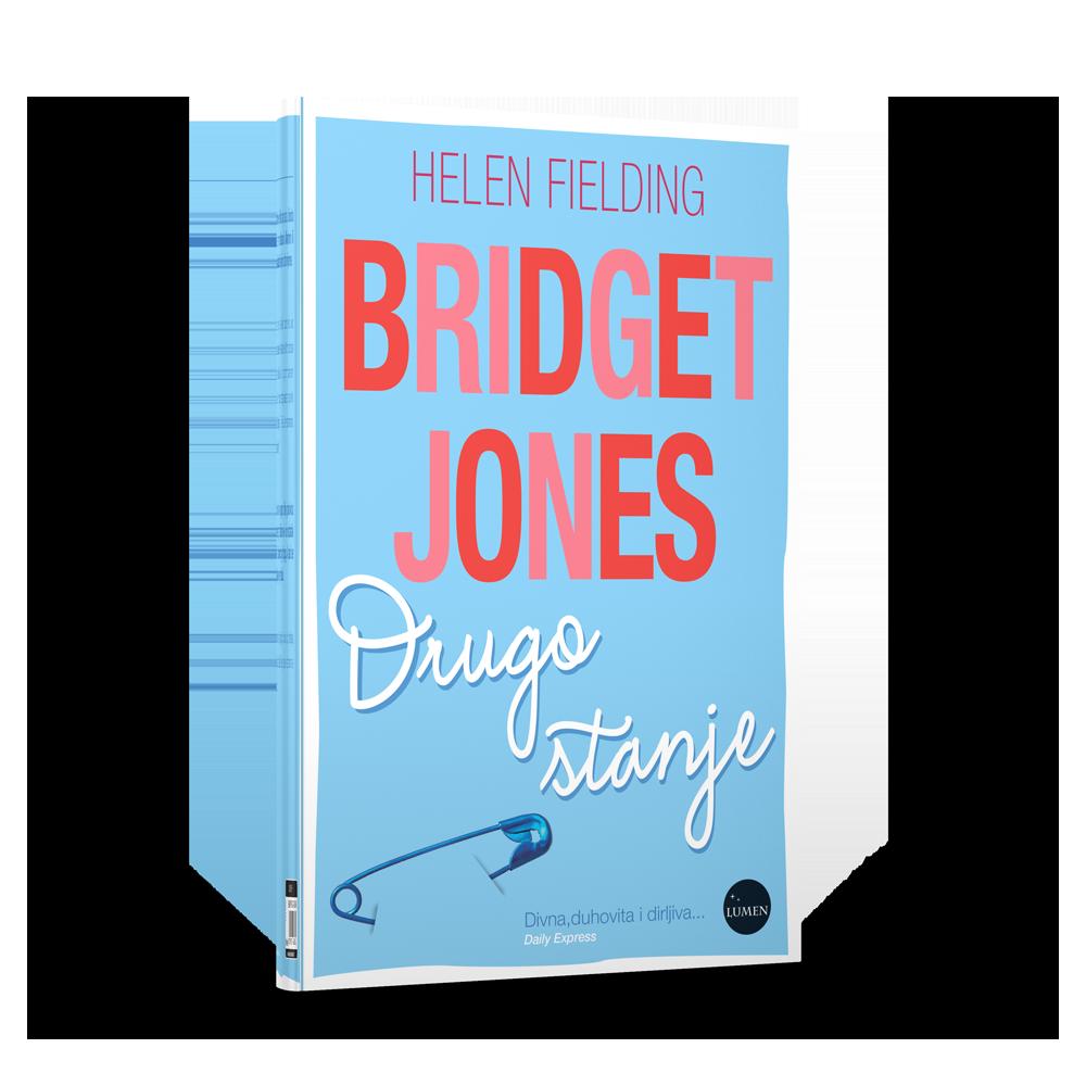 Bridget Jones Drugo stanje