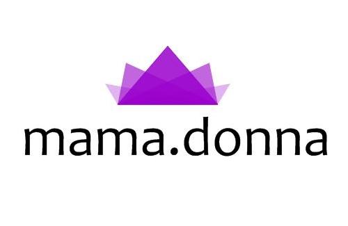 Mama Donna Webshop