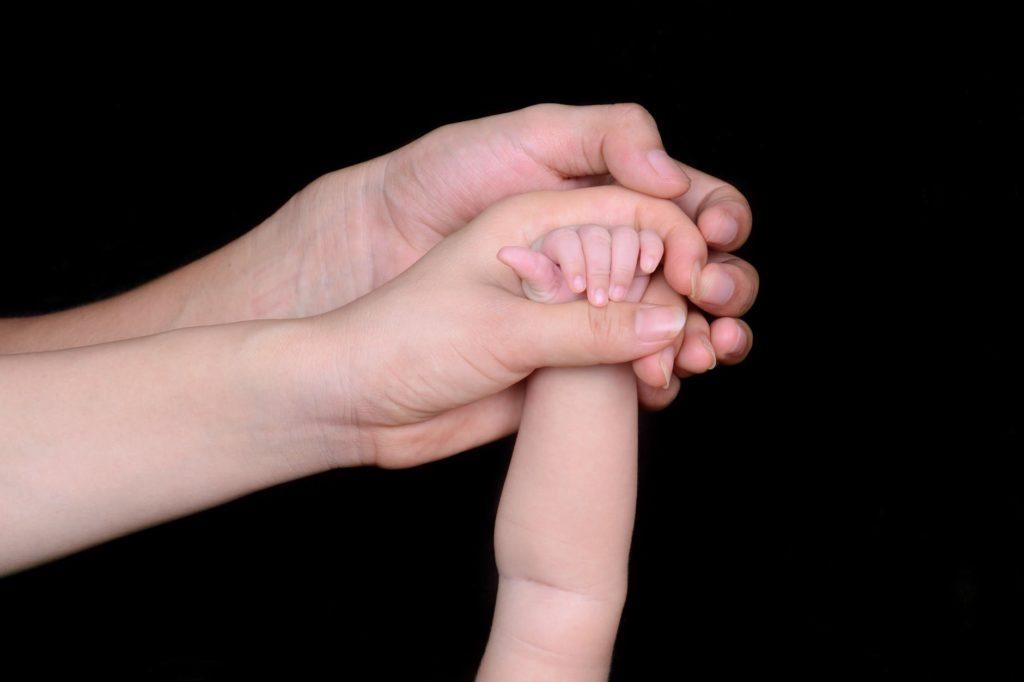 38. tjedan trudnoće i prvi pregled u bolnici