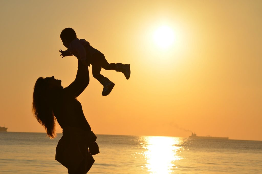 Moj put od trudnoće do majčinstva
