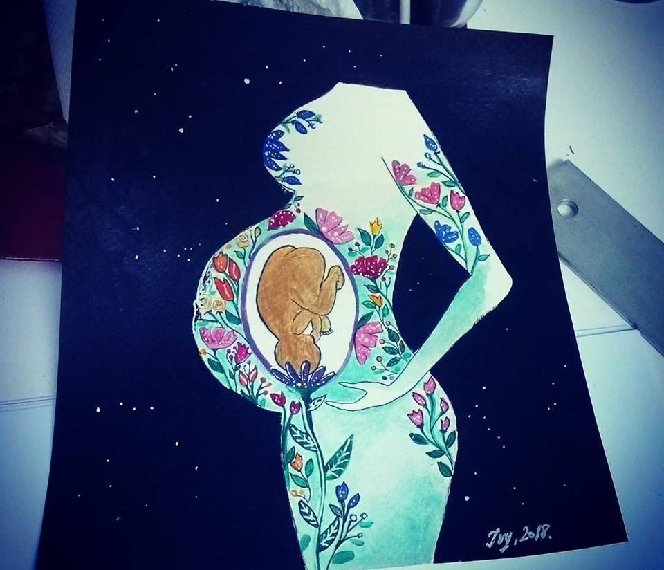 Upoznajte brend - Ivy Art
