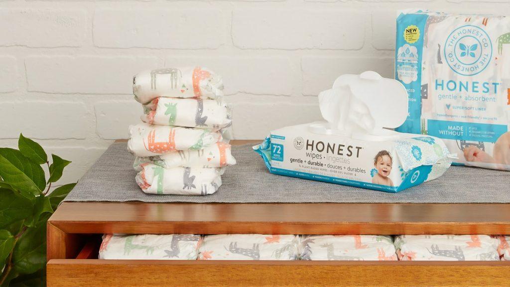 Dojmovi o proizvodima za bebu