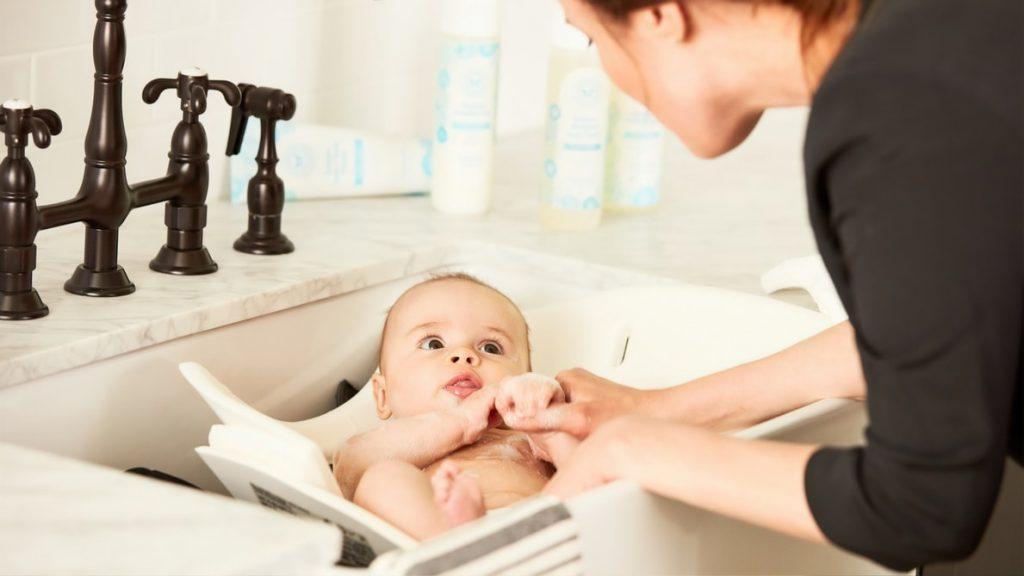 Prva godina majčinstva