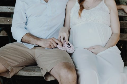 Ulazak u 9.mjesec trudnoće