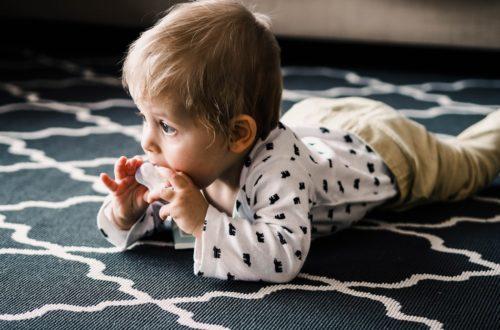 Lukasova prva četiri mjeseca