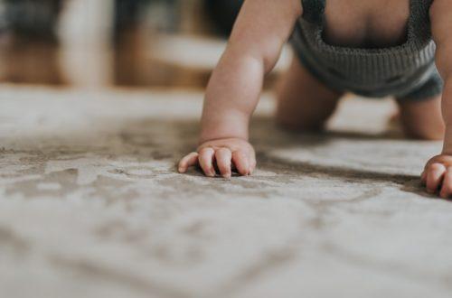 Siguran prostor za bebu